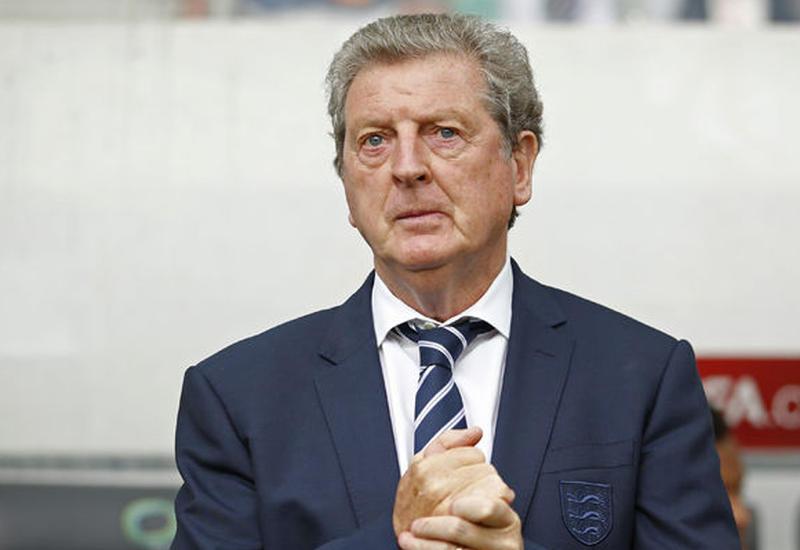 Тренер сборной Англии подал в отставку