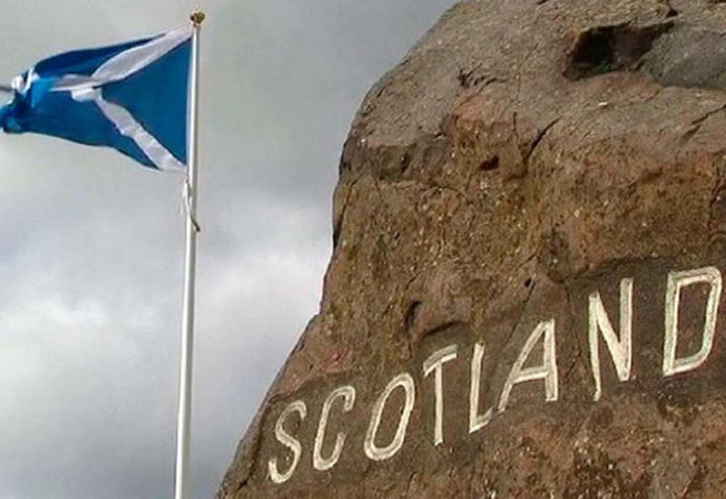 Шотландия пытается оспорить результаты Brexit