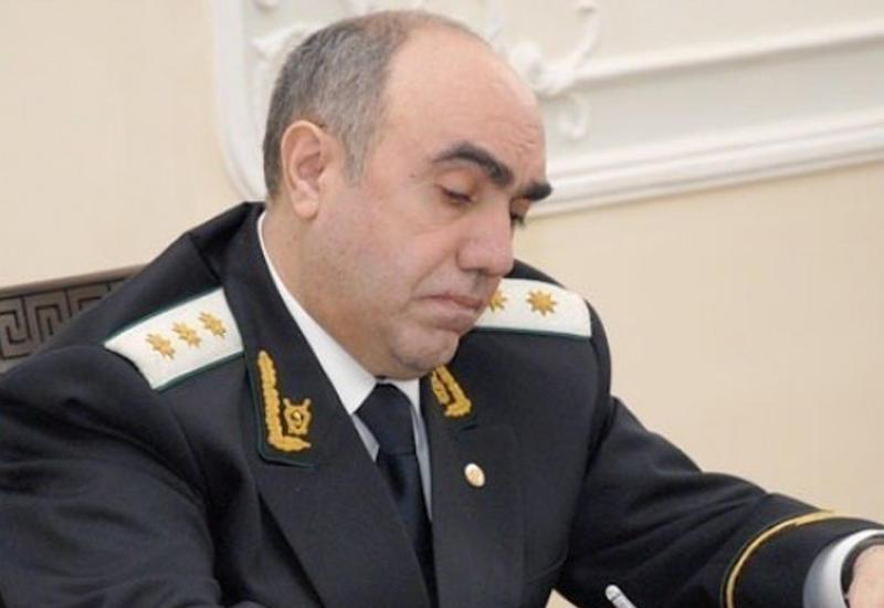 Закир Гаралов наказал десятки сотрудников органов прокуратуры