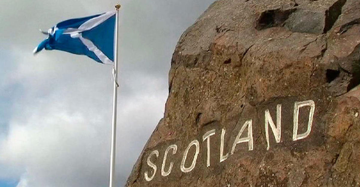 Гибралтар иШотландия будут добиваться сохранения членства вЕС