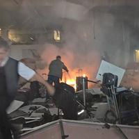 """Взрывы в аэропорту Стамбула: погибли 36 человек, около 147 раненых <span class=""""color_red"""">- ОБНОВЛЕНО - ВИДЕО - ФОТО</span>"""