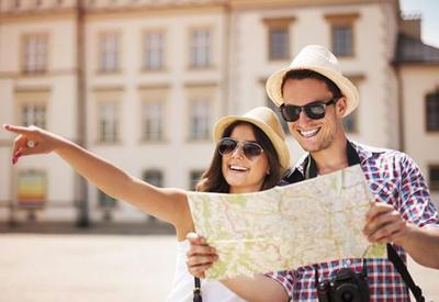 Баку - в тройке городов СНГ, популярных у российских туристов