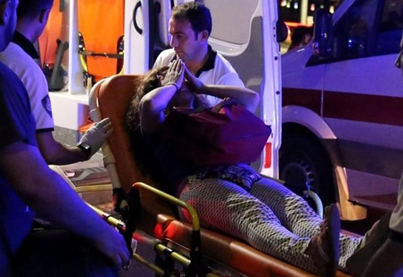 "Теракт в Стамбуле развеселил армян <span class=""color_red""> - ФОТО</span>"