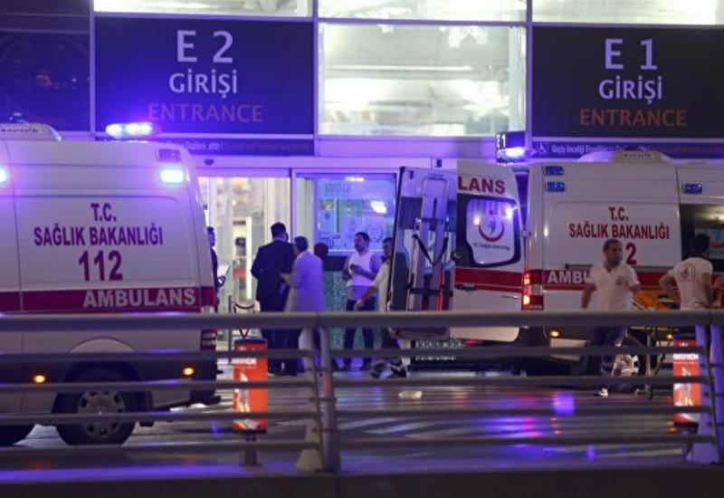 Очевидец слышал порядка 50 выстрелов в аэропорту Стамбула