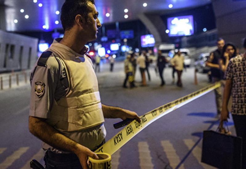 Госдеп: США помогут Турции в расследовании теракта в Стамбуле