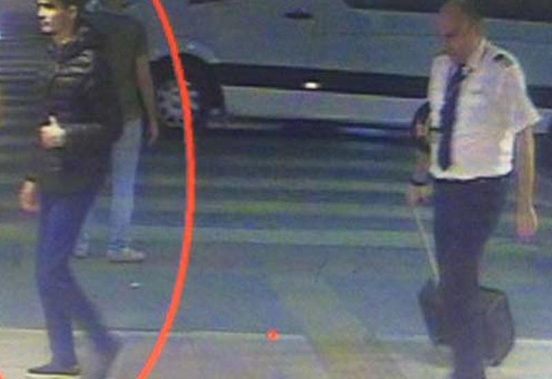"""Распространены фото совершивших теракт в аэропорту Стамбула <span class=""""color_red"""">- ФОТО</span>"""