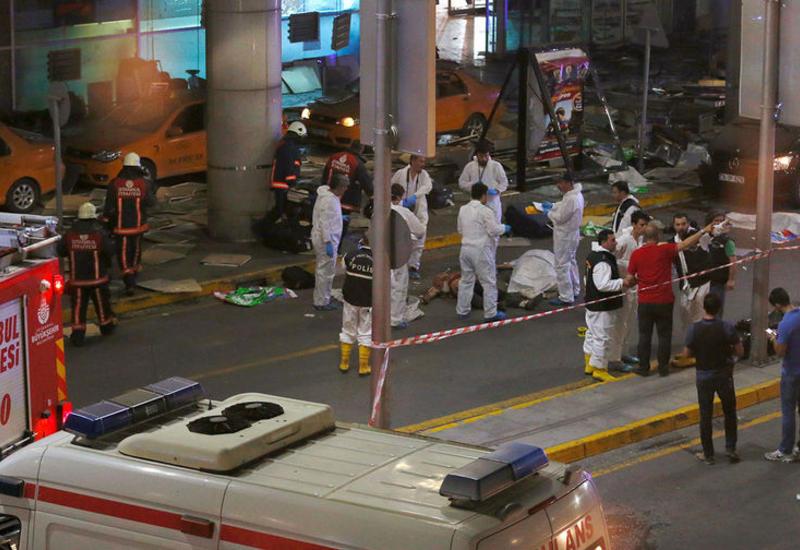 Сотрудник аэропорта Стамбула рассказал о подробностях атаки
