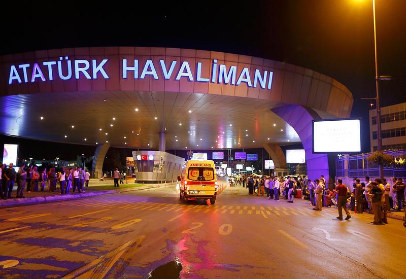 Премьер-министр Албании мог стать жертвой теракта в Стамбуле