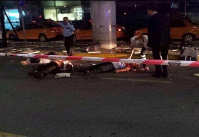"""Лидеры ЕС осудили теракты в аэропорту Стамбула <span class=""""color_red"""">- ВИДЕО</span>"""