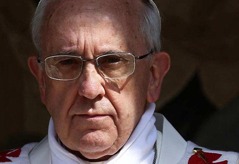 Почему Папа Римский промолчал и не сказал правду в Ереване?