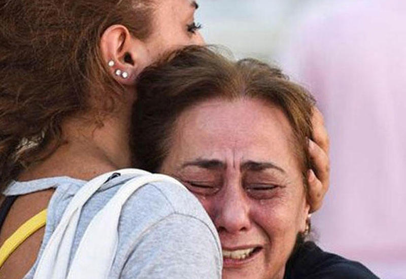 """После стамбульского теракта: самое горькое ожидание <span class=""""color_red"""">- ФОТО</span>"""
