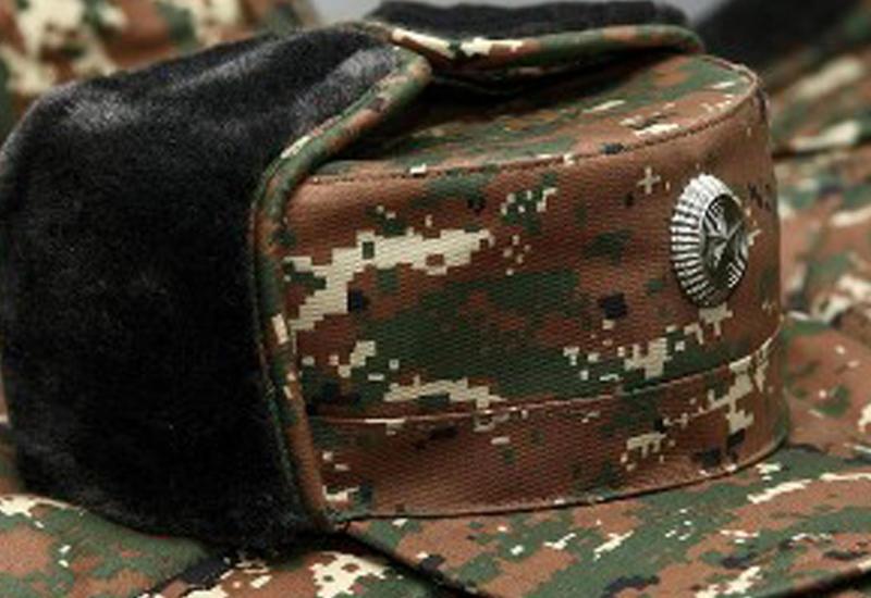Родственник замминистра обороны Армении убил сослуживца?