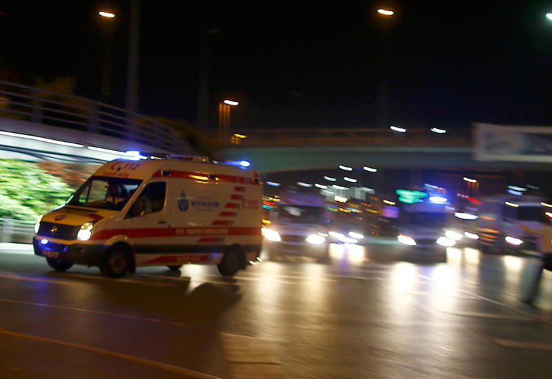 Рамазан Джан: Турция не победит терроризм без России