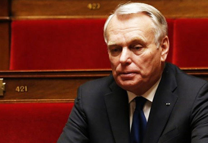 Глава МИД Франции о снятии антироссийских санкций