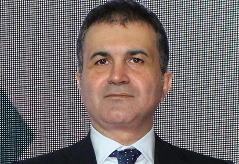 Турецкий министр призывает ЕС быть более решительным