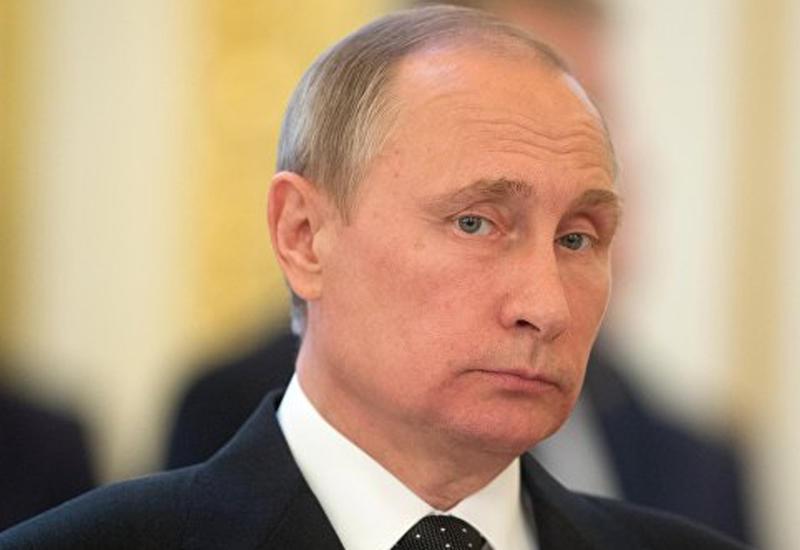 """Путин провел телефонный разговор с Эрдоганом <span class=""""color_red"""">- ОБНОВЛЕНО</span>"""