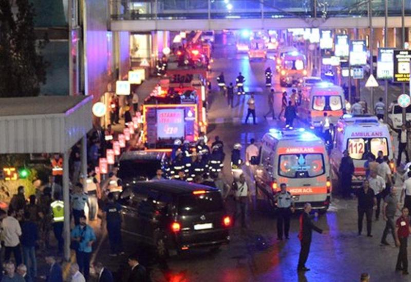 """Турецкая разведка заранее знала, что в аэропорту Стамбула будет теракт <span class=""""color_red"""">- ПОДРОБНОСТИ</span>"""