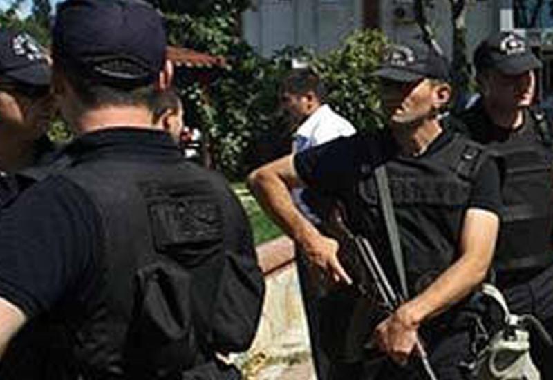 Усилена безопасность в аэропортах Турции