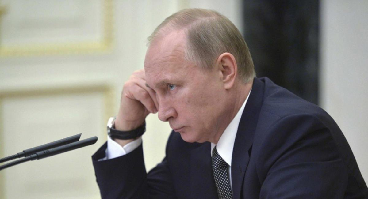 Путин продлил действие контрсанкций до31декабря 2017-ого