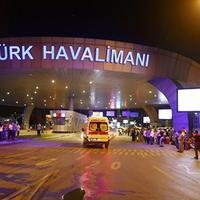 Еще один взрыв в Стамбуле возле входа на станцию метро