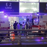 """Выясняется наличие азербайджанцев среди пострадавших в теракте в аэропорту Стамбула <span class=""""color_red"""">- ОБНОВЛЕНО </span>"""