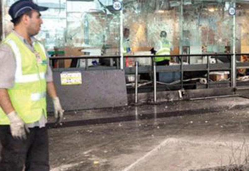 "Переписка стамбульских полицейских по WhatsApp за 5 минут до теракта <span class=""color_red"">- ФОТО - ВИДЕО</span>"
