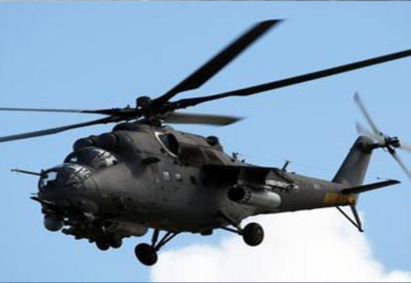 """В США на вертолете спасли альпиниста, сорвавшегося с утеса <span class=""""color_red"""">- ВИДЕО</span>"""