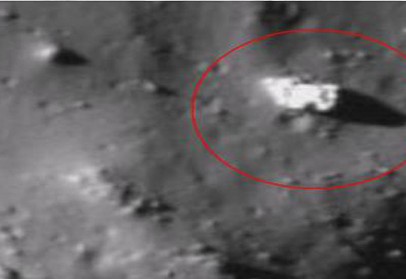 """Уфологи обнаружили базу пришельцев на обратной стороне Луны <span class=""""color_red"""">- ВИДЕО</span>"""