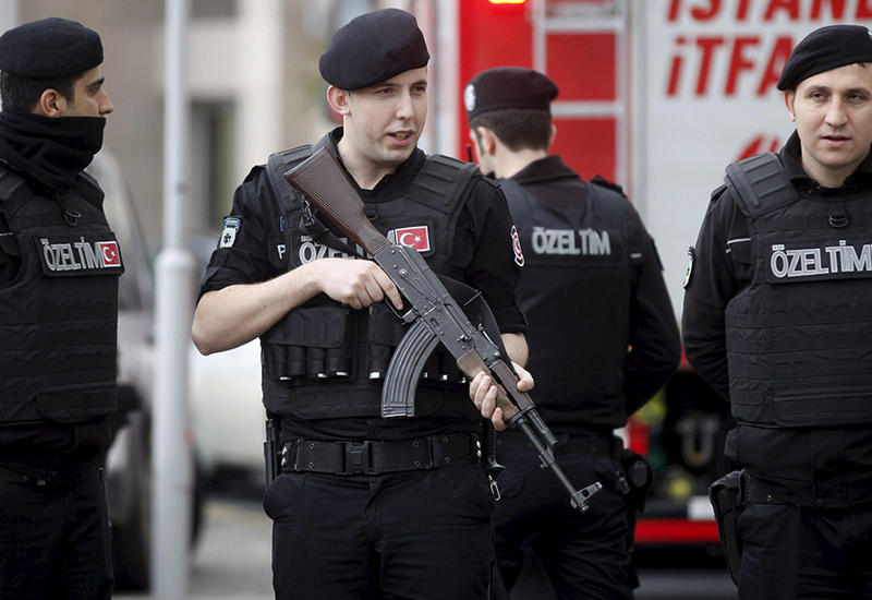 Новые подробности о стамбульских террористах