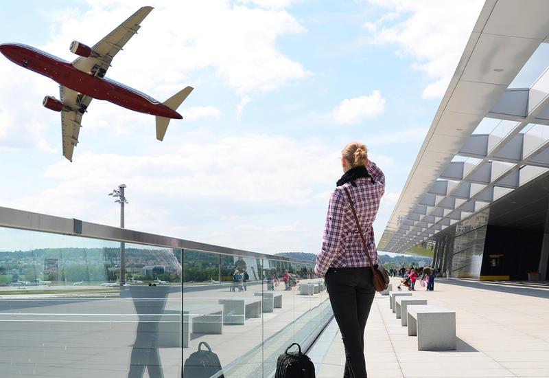 """В аэропортах мира усиливают меры безопасности <span class=""""color_red"""">- ВИДЕО</span>"""