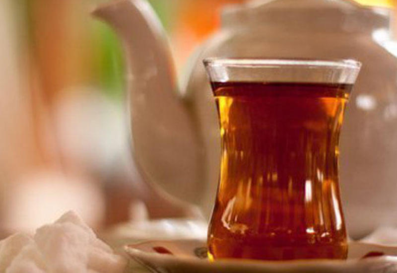 Чашка чая в день может спасти от слабоумия