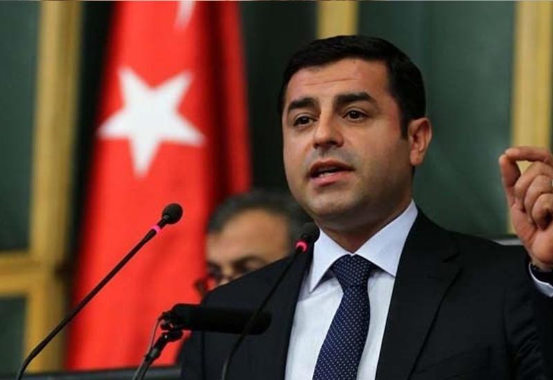 Главу турецкой оппозиционной партии могут арестовать