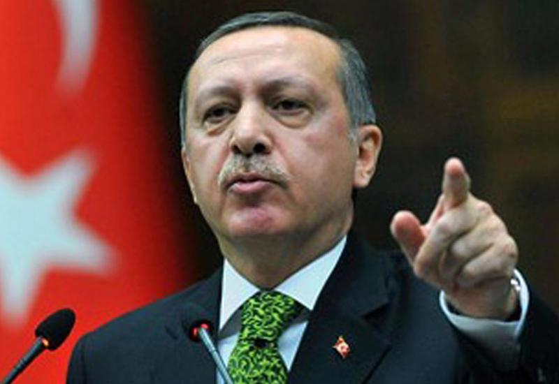 Эрдоган принял главу Генштаба