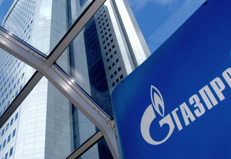 """""""Газпром"""" хочет увеличить поставки газа в Азербайджан"""