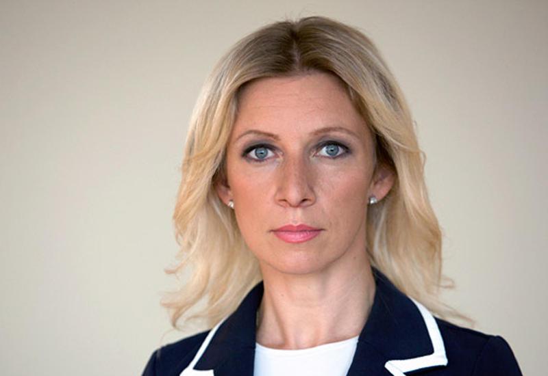 Мария Захарова: Налаживать отношения с Турцией не можно, а нужно