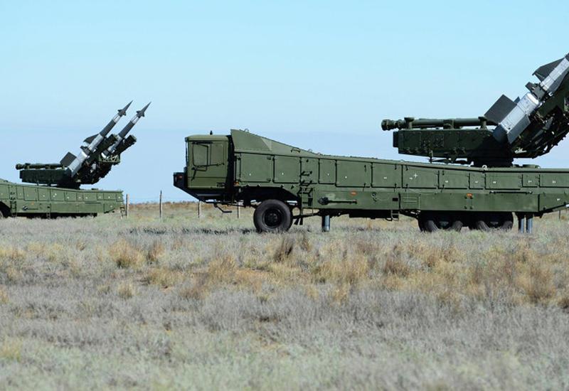 Армения ратифицировала соглашение об объединенных ПВО с Россией