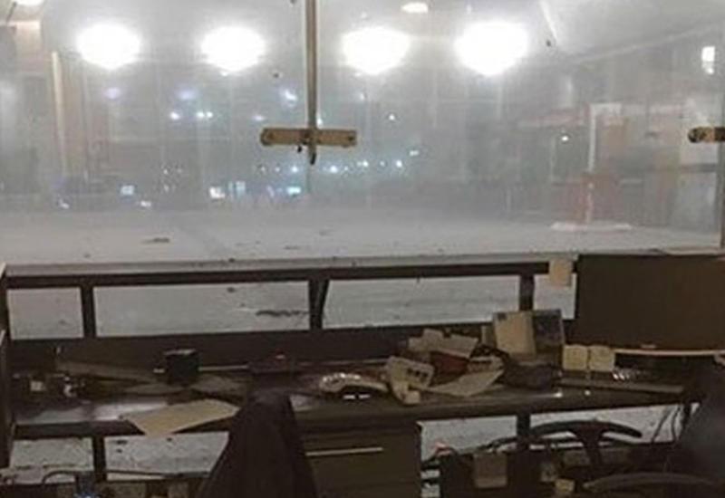 Названо имя чеченца, совершившего теракт в Стамбуле