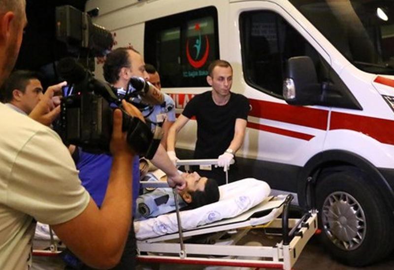 Газета Milliyet о том, кто совершил теракт в Стамбуле