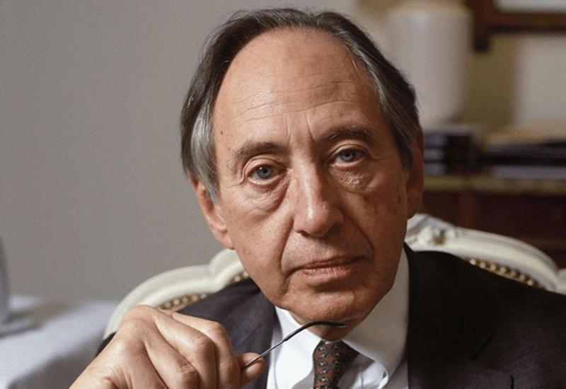 Скончался известный американский писатель