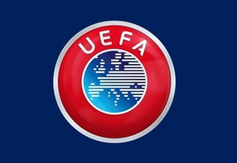 "УЕФА отметил ""Габалу"""