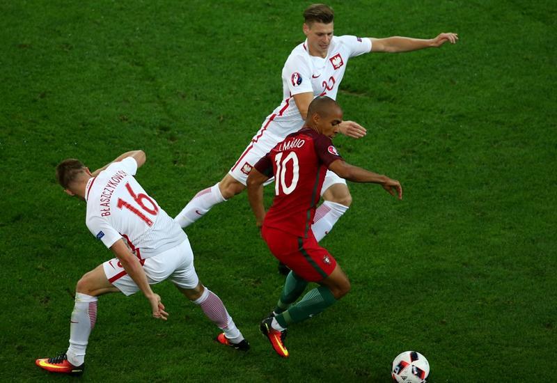 "Португалия вышла в полуфинал Евро-2016 <span class=""color_red"">- ОБНОВЛЕНО - ФОТО - ВИДЕО</span>"