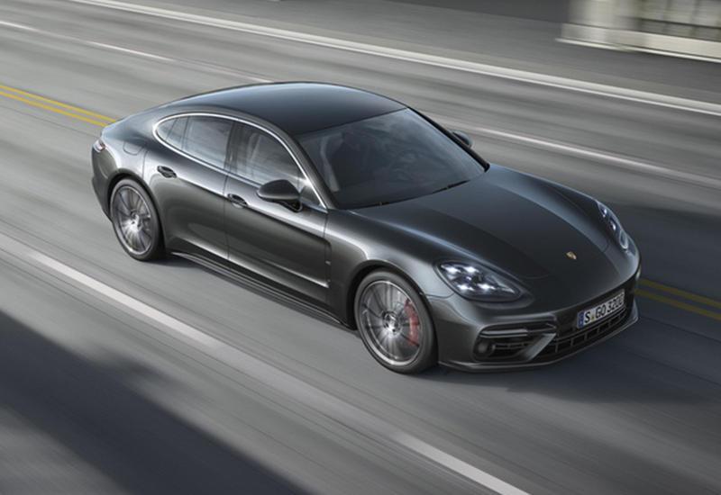 """Новое поколение Porsche Panamera представили миру <span class=""""color_red"""">- ФОТО</span>"""
