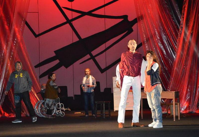 """88-е прощание бакинского театра со зрителями <span class=""""color_red"""">- ФОТО</span>"""