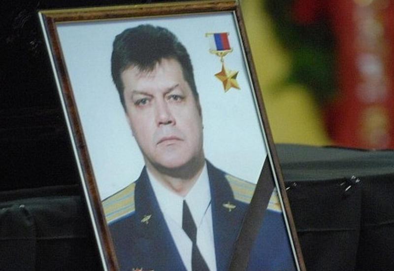 """Семья погибшего пилота Су-24 отказалась от дома в Турции <span class=""""color_red"""">- ПОДРОБНО</span>"""