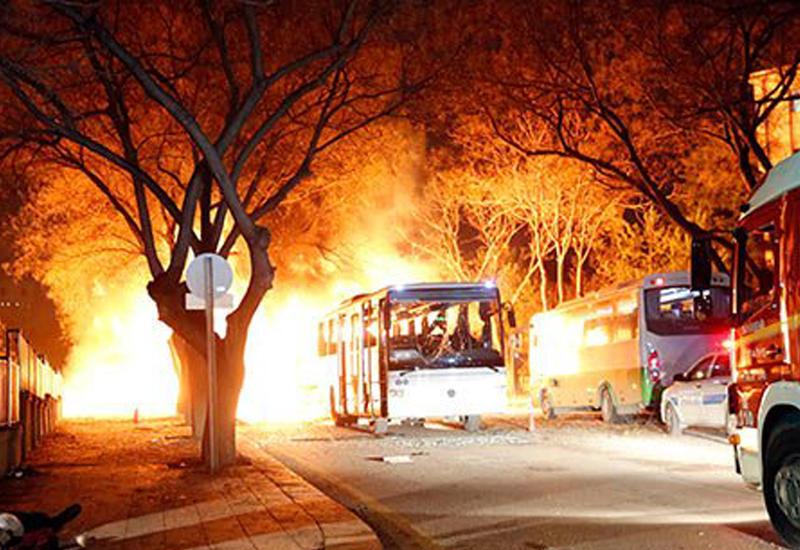 TƏCİLİ: Türkiyədə 29 nəfərin ölümünə səbəb olan terrorçu öldürüldü