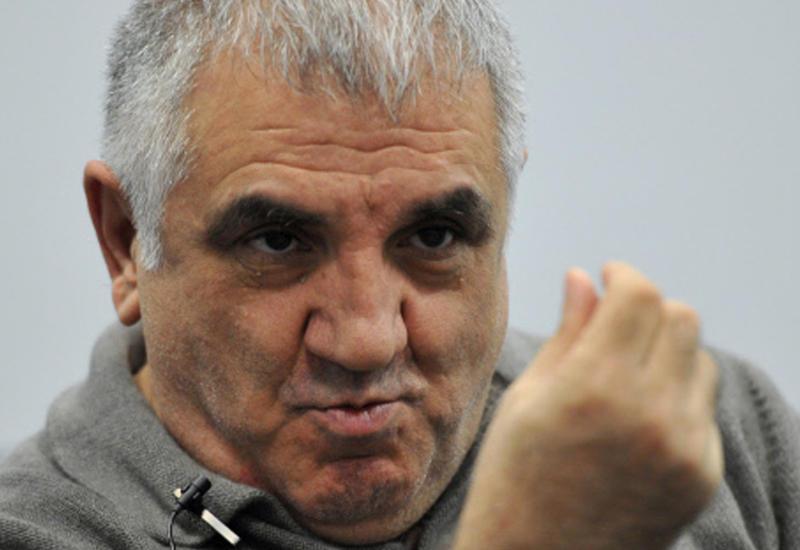Хакеры взломали почту скандального армянского пропагандиста