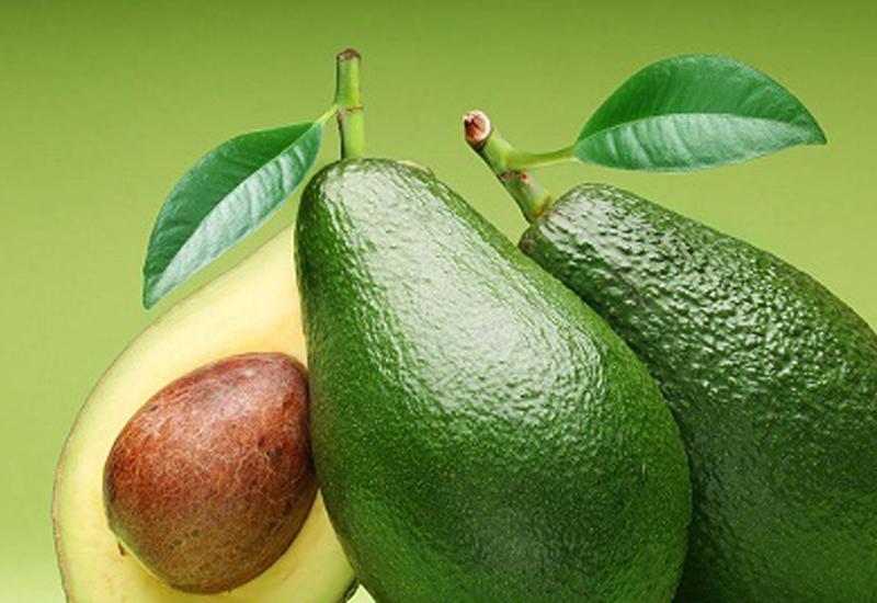В Азербайджане изъяли крупную партию зараженного авокадо