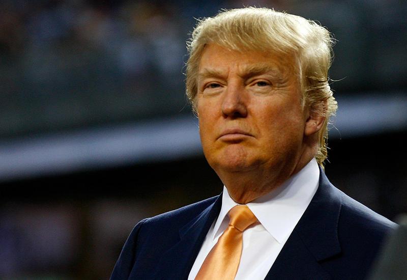 """Трамп хочет использовать НАТО в борьбе с """"ИГ"""""""