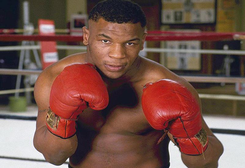 """Майку Тайсону – 50: самые нашумевшие истории из жизни боксера <span class=""""color_red"""">- ВИДЕО</span>"""