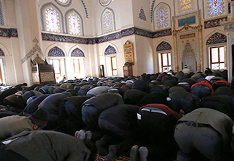 В Японии признали законной слежку за мусульманами